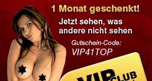 Visit-X Gutschein VIP