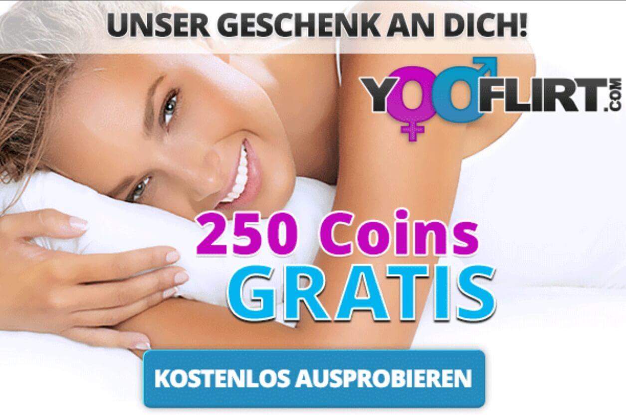 yooflirt gutschein